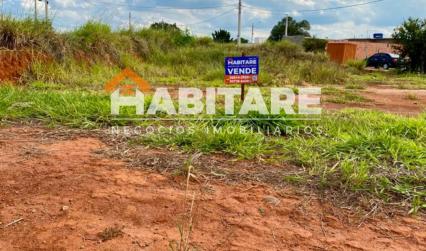 Terreno residencial vitória ( entrada do loteamento )