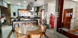 Casa moderna de alto padrão