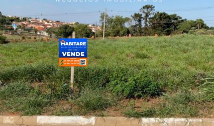 Lote residencial belluci