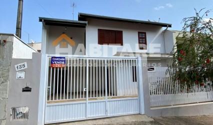 Casa á venda residencial são francisco